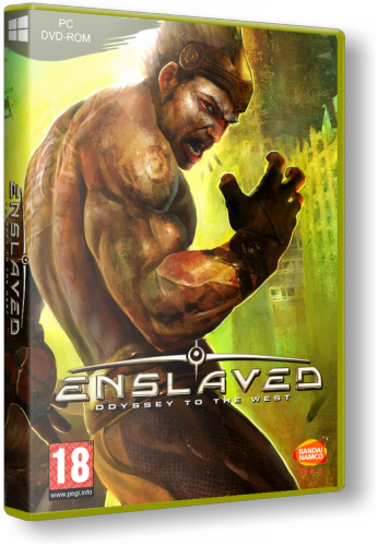 Enslaved: Odyssey to the West Premium Edition [v1.0 + 4 DLC] (2013) PC | RePack от xatab