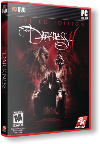 The Darkness 2: Limited Edition (2012) PC | RePack от xatab