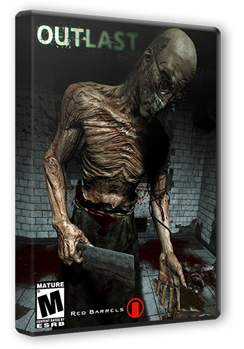 Outlast: Whistleblower (2014) PC | RePack от xatab
