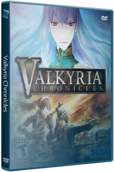 Valkyria Chronicles [Update 2 + DLC] (2014) PC | RePack от xatab
