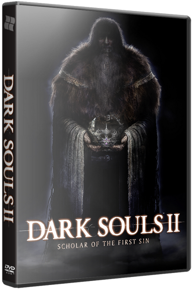 Dark Souls 2: Scholar of the First Sin (2015) PC | RePack от xatab