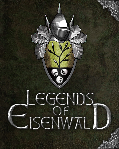 Легенды Эйзенвальда / Legends of Eisenwald [Update 10 + 1 DLC] (2015) PC | RePack от xatab