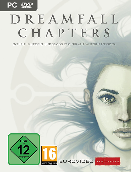 Dreamfall Chapters: Books 1-5 (2014) PC | RePack от xatab