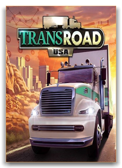 TransRoad: USA (astragon Entertainment GmbH) (RUS|ENG)|MULTI) [RePack] от xatab
