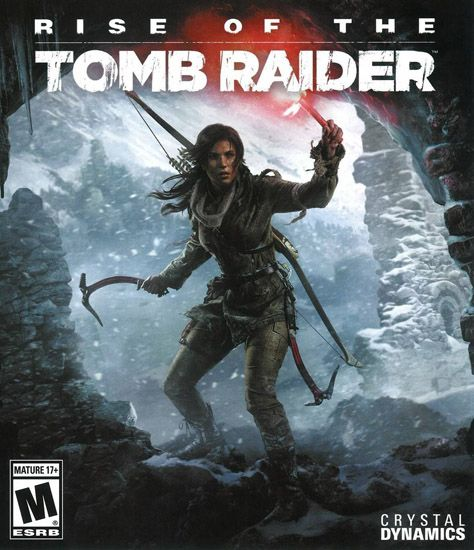 Rise of the Tomb Raider: 20 Year Celebration (2016) PC | RePack от xatab