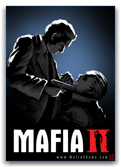 Mafia II Enhanced Edition (2K Games) (ENG/RUS) [RePack] от xatab