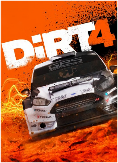 DiRT 4 (2017) PC | RePack от xatab
