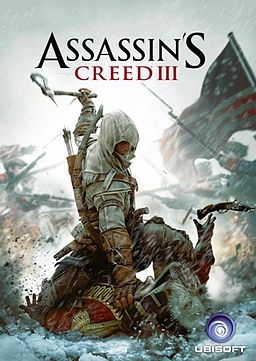 Assassin`s Creed III  PC | RePack by xatab