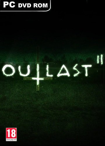 Outlast 2 (2017) PC | RePack от xatab