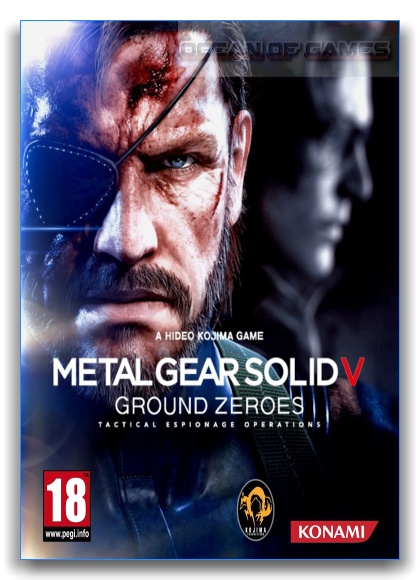 Metal Gear Solid V: Ground Zeroes [v1.005] (2014) PC | Repack by xatab