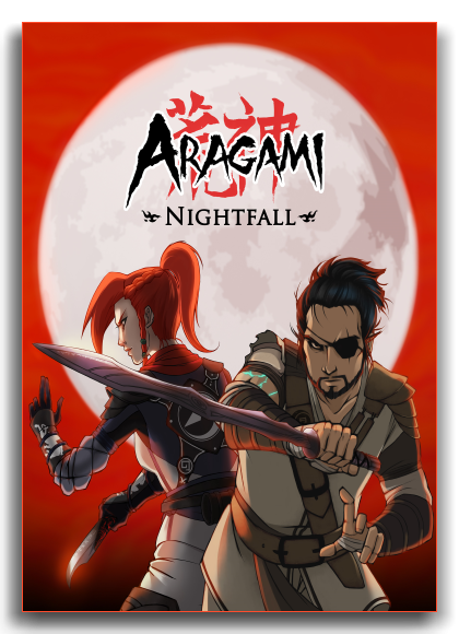 Aragami: Nightfall ( Lince Works ) (RUS|ENG|MULTI)  [RePack] by xatab