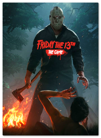 Friday the 13th: The Game (2017) PC | RePack by xatab