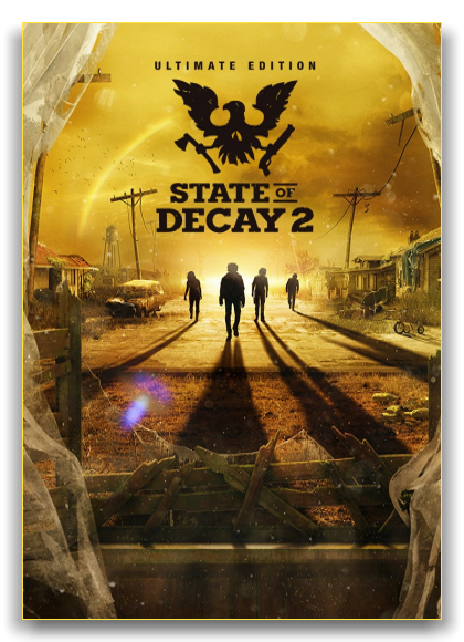State of Decay 2 (2018) PC | RePack  by xatab