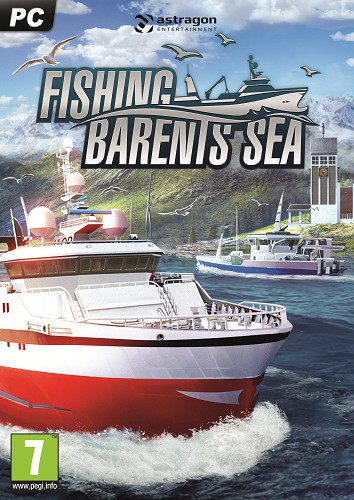 Fishing: Barents Sea (2018) PC | RePack by xatab