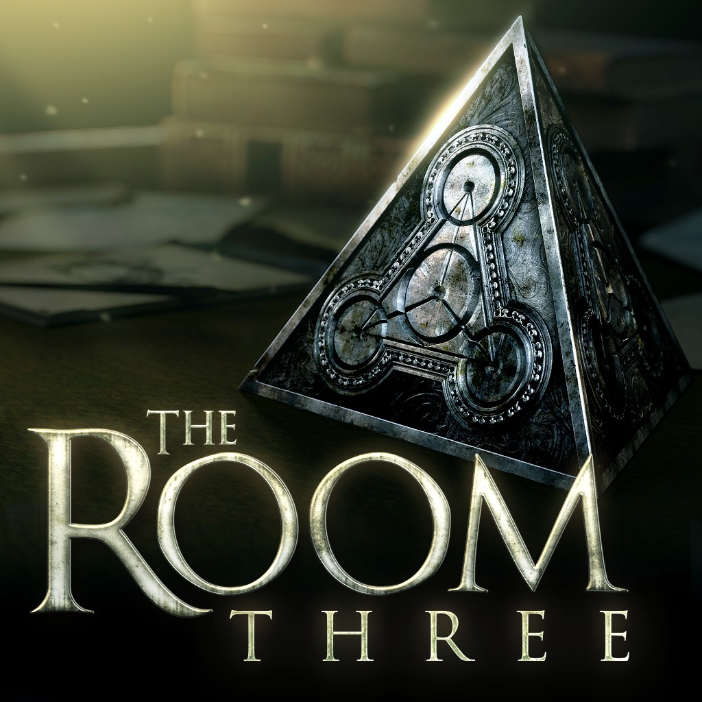 The Room Three (2018) PC | Лицензия