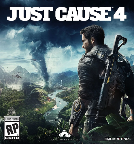 Just Cause 4 - Gold Edition  (2018) PC | Repack от xatab