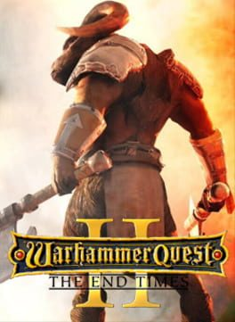 Warhammer Quest 2 The End Times (2019)  RePack от xatab
