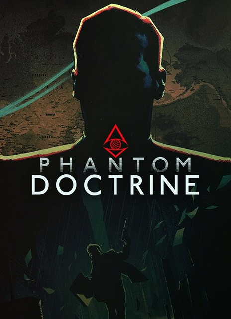 Phantom Doctrine [v 1.1] (2018) PC | RePack  by xatab