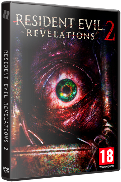Resident Evil Revelations 2: Episode 1-4 [v 5.0] (2015) PC | RePack от xatab