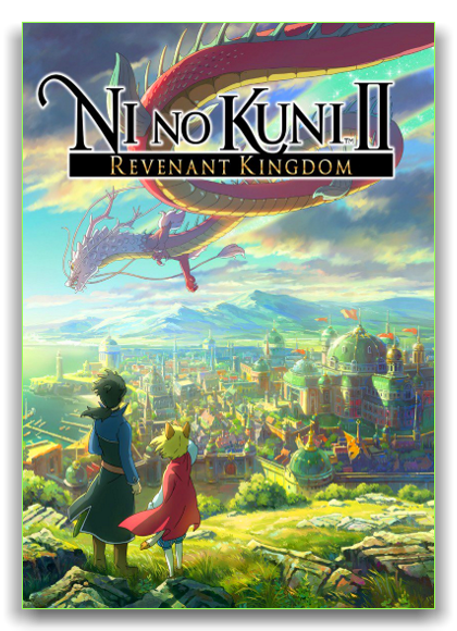 Ni no Kuni II: Revenant Kingdom [v 4.00 + 7 DLC] (2018) PC | RePack от xatab
