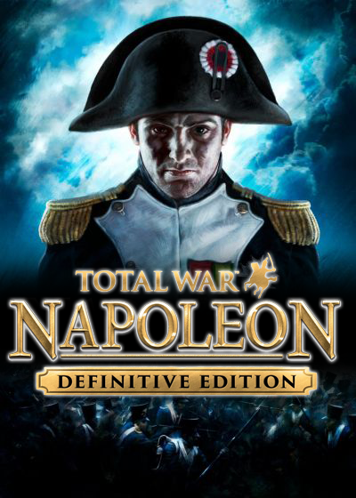 Total War: NAPOLEON – Definitive Edition (2010) PC | RePack от