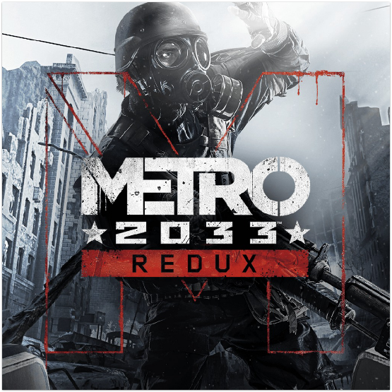 Metro 2033 - Redux [Update 7] (2014) PC | RePack от xatab