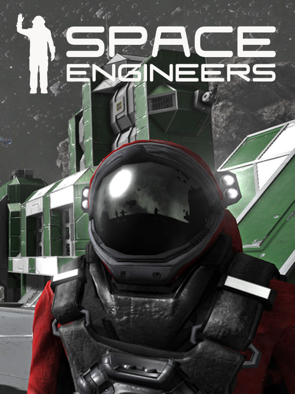 Space Engineers [v 1.194.048] (2019) PC | RePack от xatab