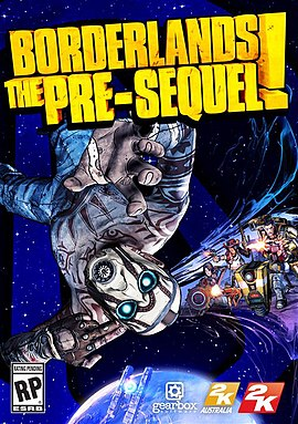 Borderlands The Pre Sequel Remastered  (2019) PC | RePack от xatab