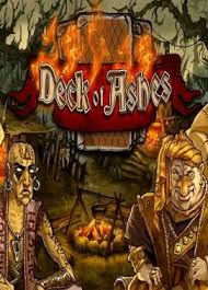Deck of Ashes (2019) early access RePack от xatab