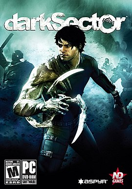 Dark Sector (2009) PC | RePack от xatab
