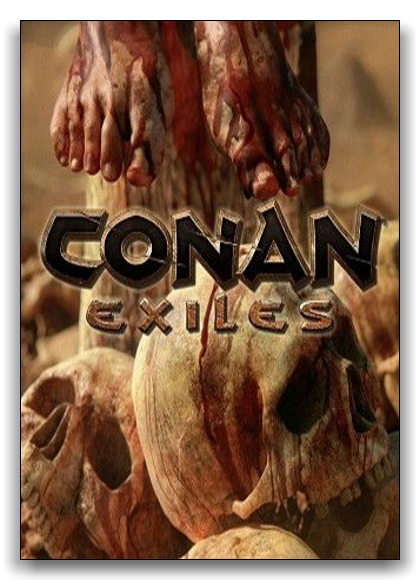 Conan Exiles  (2018) PC | RePack by xatab
