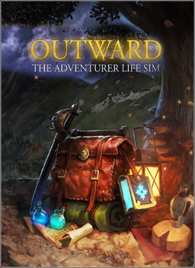 Outward  [Build 4231734] (2019)  RePack от xatab