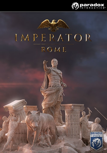 Imperator: Rome - Deluxe Edition [v1.2.0] (2019) RePack от xatab