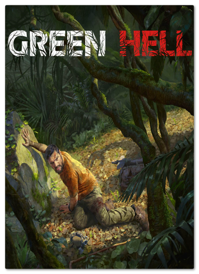 Green Hell [v 1.5] (2019) PC | RePack от