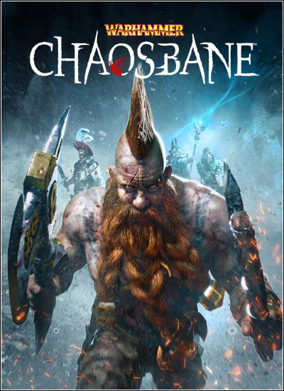 Warhammer: Chaosbane [v.Build 27.02.2020 ] (2019) PC | RePack by xatab