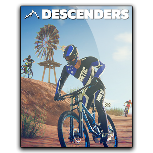 Descenders (2019)  RePack от xatab