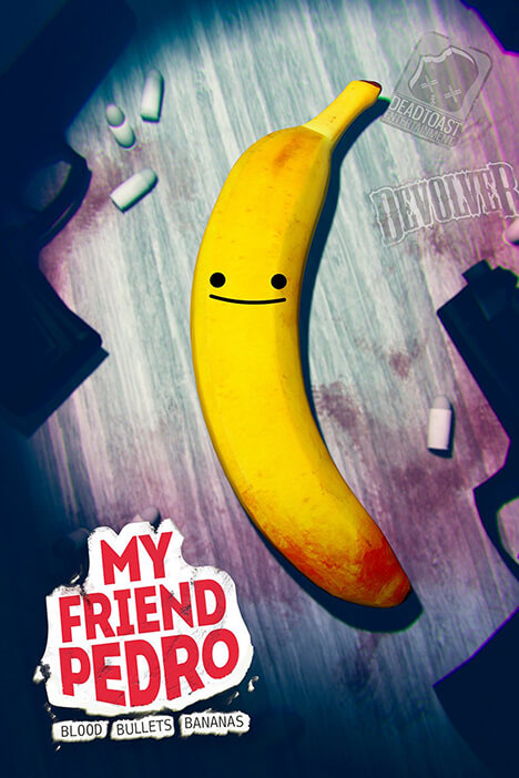 My Friend Pedro (2019)  RePack от xatab