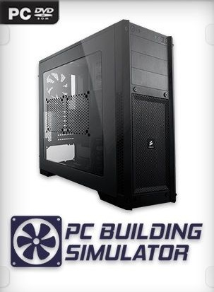 PC Building Simulator (v 1.7) (2018) PC | RePack от xatab