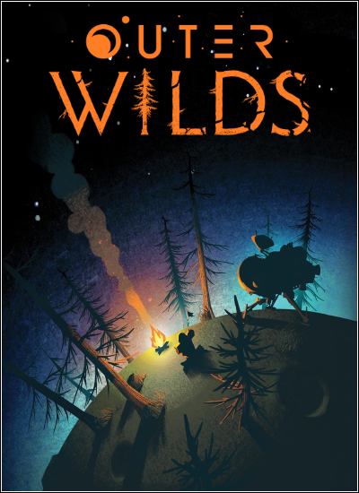 Outer Wilds [v 1.0.2.100] (2019) PC | RePack от xatab