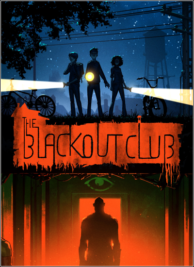 The Blackout Club (2019) PC | RePack от xatab