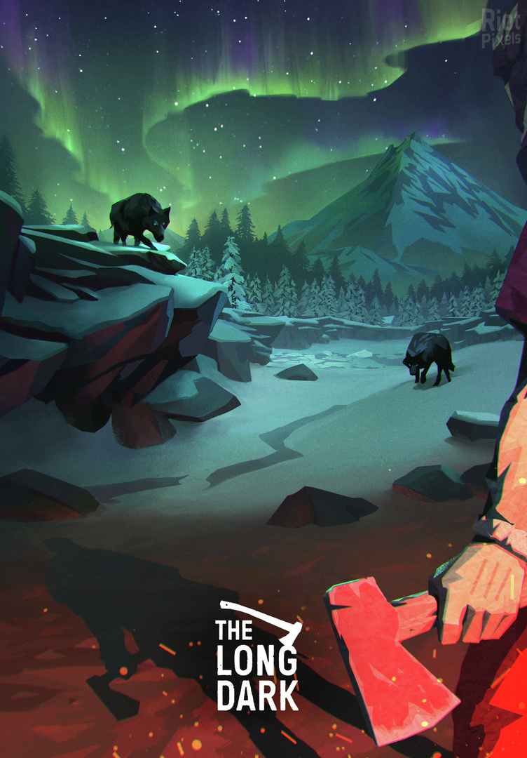 The Long Dark [v 1.62-55870] (2017) PC | RePack by xatab