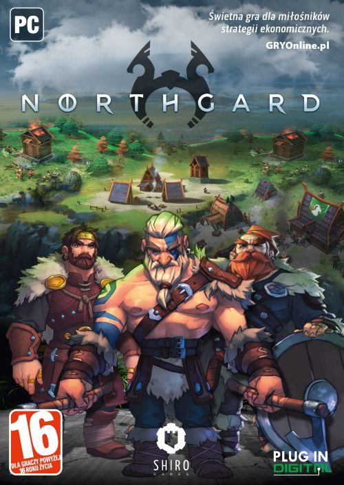 Northgard [v 1.8.0.14182] (2018) PC | RePack by xatab