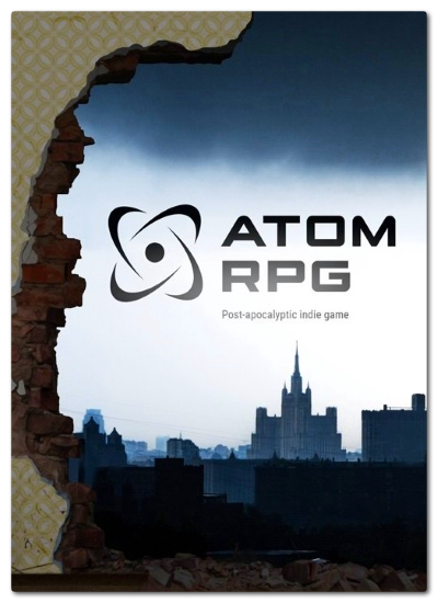 ATOM RPG: Post-apocalyptic indie game (v 1.112) (2018) PC | RePack от xatab