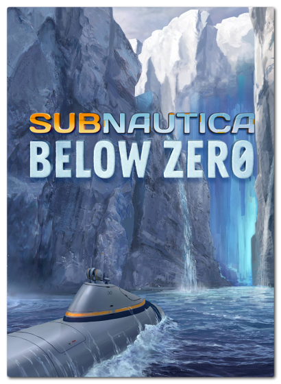 Subnautica: Below Zero {Build 20731} (2019) (Early Access) RePack от xatab