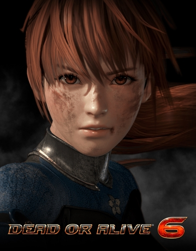 Dead or Alive 6 [ v 1.21+DLC] (2019) PC | RePack от xatab