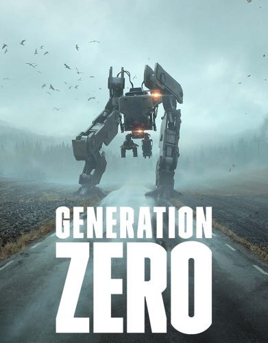 Generation Zero  [Build.1814208] (2019) PC | RePack от xatab