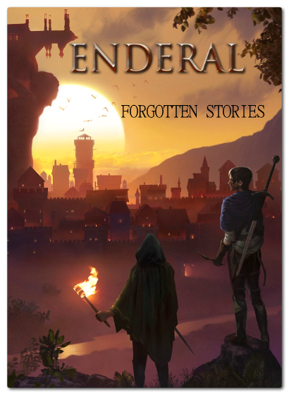 The Elder Scrolls V: Skyrim - Enderal: Forgotten Stories  (2019) RePack от xatab