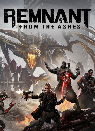 Remnant: From the Ashes (2019)