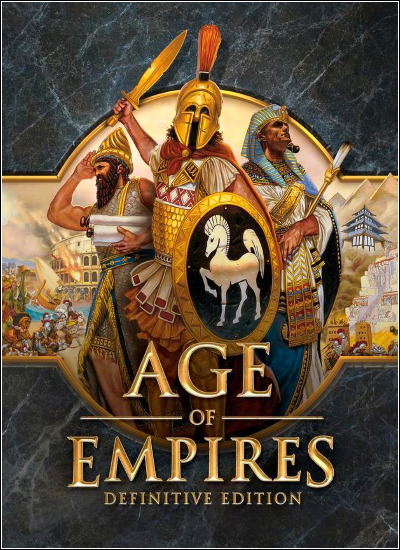 Age of Empires: Definitive Edition [build  28529] (2018) PC | RePack от xatab