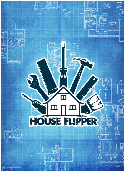 House Flipper [v 1.2038  + DLC] (2018) PC | RePack от